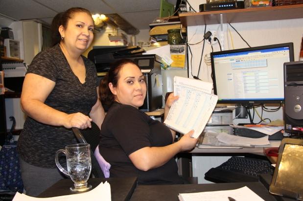 WECA Staff Spotlight: AliceGomez-Palacio